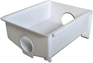 Whirlpool W10670845 Ice Bucket