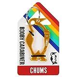 チャムス(CHUMS) ブービーカラビナ CH62-1192-Y001-00 イエロー