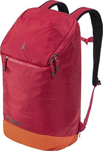 Atomic Damen/Herren Reisetasche Laptop Pack, 22 Liter, 47 x 28 x 23 cm, Polyester, rot/hellrot, AL5038010