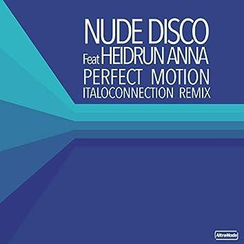 Perfect Motion (Italoconection Remix)