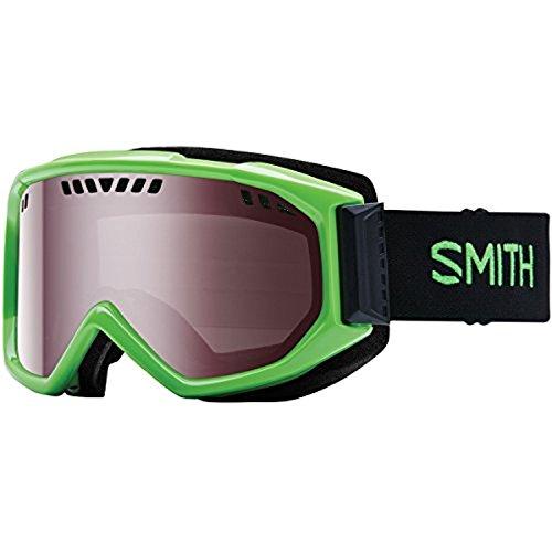Smith Optics Scope Adult Snowmobile Goggles Reactor/Ignitor Mirror