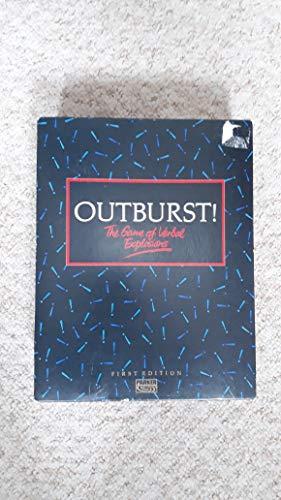 Outburst! by PARKER