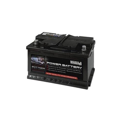 Energía de la batería 90Ah