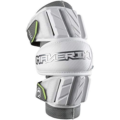 Maverik Max Lacrosse Arm Pads