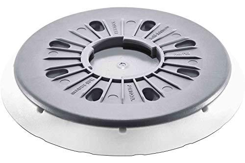 Festool 202462 FastFix Schleifteller Dia ST-STF D150/MJ2-FX-SW, stahlgrau