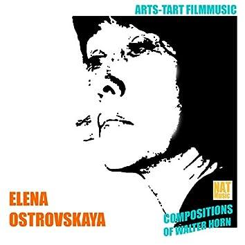 Artstart Filmmusic (Compositions of Walter Horn)