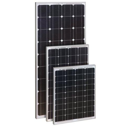 Centrosolar, Modulo Solare Solara Solarlines, da Campeggio SL 50, Standard