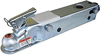 UFP by Dexter A75 Inner Member Primary Assembly for Dual (2)-Axle Disc Brakes #47724