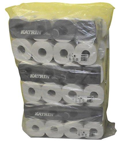 KATRIN Toilettenpapier Plus Toilet 250