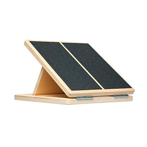 Multi Slant Board in Natural Finish (28cm .)