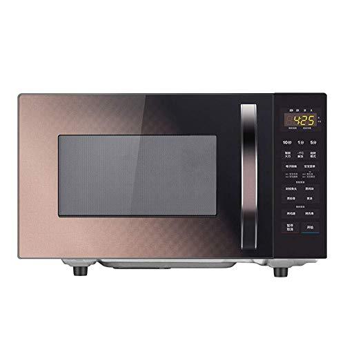 L.TSA Micro-Ondes électriques de Four à Micro-Ondes de ménage de Cuisine futés A 23L