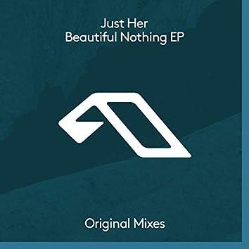 Beautiful Nothing EP