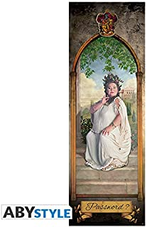 HARRY POTTER - Door Poster - The Fat Lady (53x158) cm