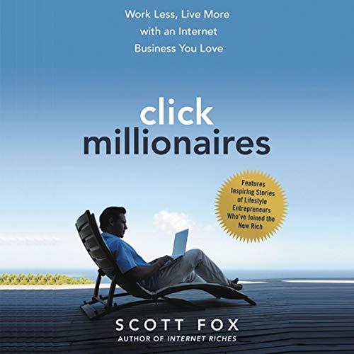 Click Millionaires Titelbild