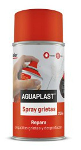 Beissier 70579-001 SPRAY GRIETAS 250 ML, Blanco