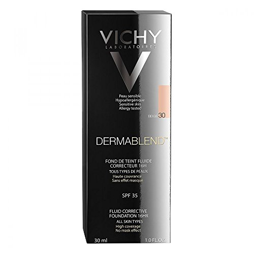 VICHY DERMABLEND Make-up 30 30 ml
