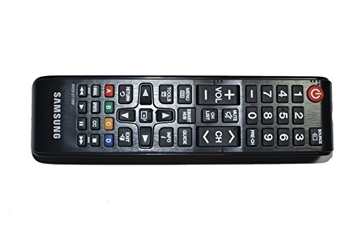 Great Price! New Replaced TV Remote Control Compatible with Samsung Smart 3D LED HDTV TV UN32J5003AF...