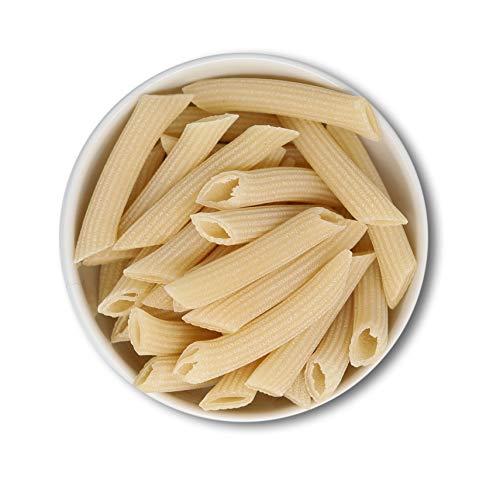 Bio Pasta Bio Nudeln | Bio Hartweizennudeln | Bio Penne Rogate Napoli | 500g