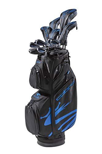 Cobra Golf 2020 Men's Airspeed Complete Set