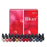OPI Holiday '20 Nail Lacquer Mini 25 Pack Advent Calendar, 3.125 fl. Oz