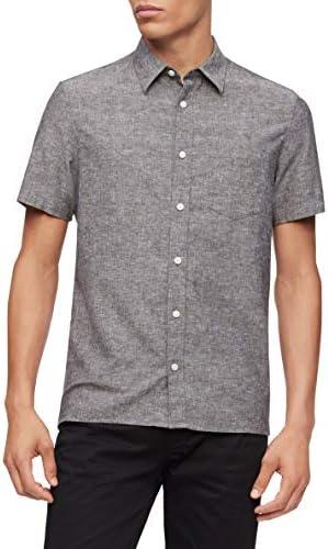 Camisas de moda para hombre _image2