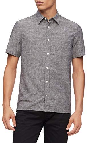 Calvin Klein Men's Short Sleeve ...