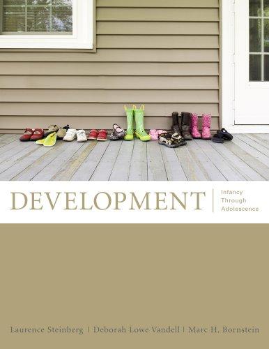 Bundle: Development:Infancy Through Adolescense + CengageNOW Printed Access Card