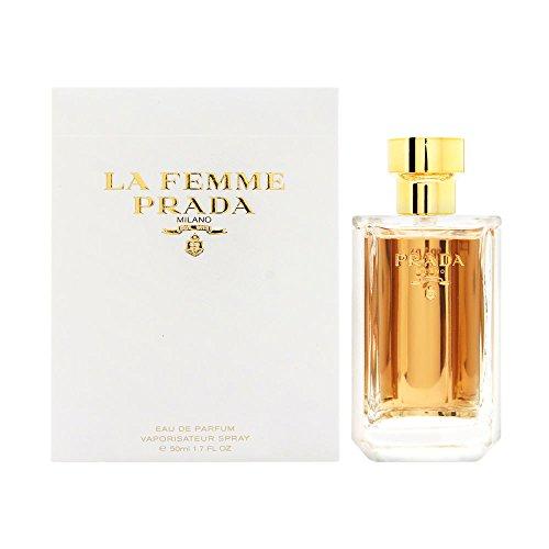 Prada La Femme Prada Eau De Parfum Spray 50ml
