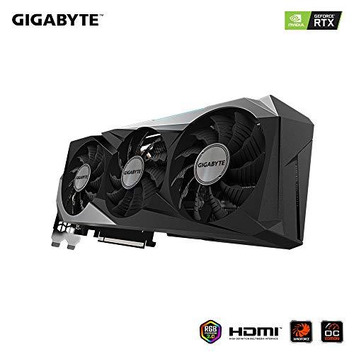 Gigabyte GeForce RTX 3060 Ti GAMING OC 8GB Scheda Grafica