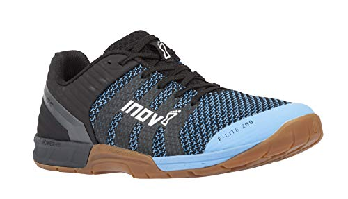 Inov-8 F-Lite 260 Knit - Multipurpose Cross Training Shoes - Athletic Shoe for Gym, Training...