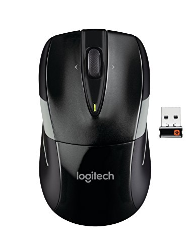 Logitech M525 Wireless Mouse – Long 3 Year Battery Life,...