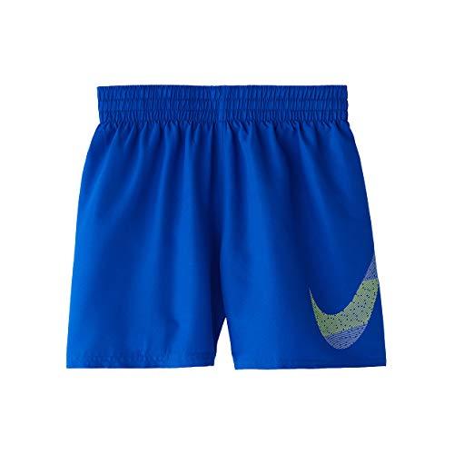 Nike Bañador Niño Azul Talla S