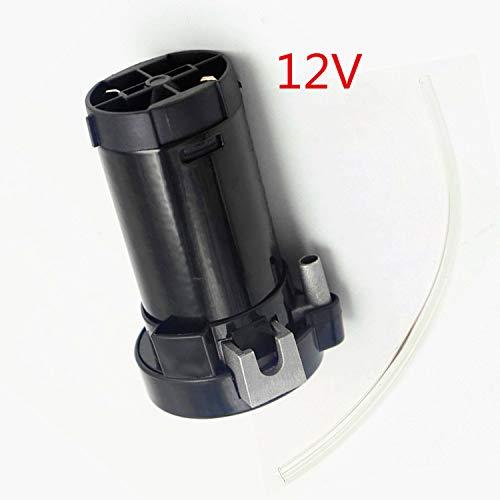 YIYIDA Negro Compresor de aire Kit de bomba de aire de 12...