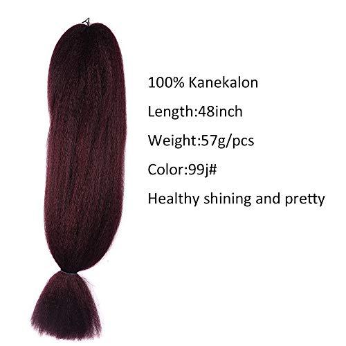99j braiding hair _image0