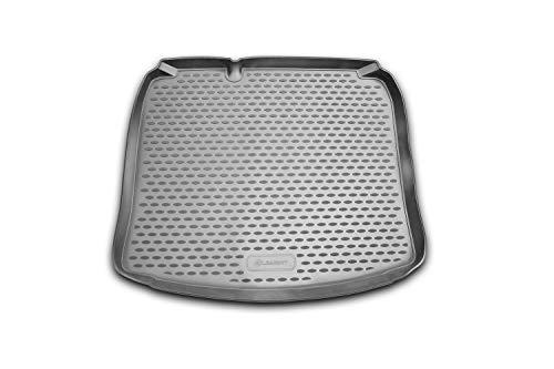 Tronco bagagliaio Vasca Baule antiscivolo premium su misura AUDI A3 Typ 8P 05/2003-2012 Sportback