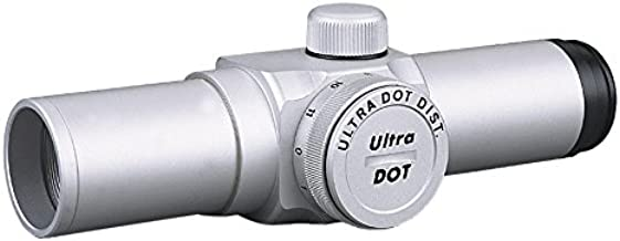 ultradot red dot sight 30mm tube