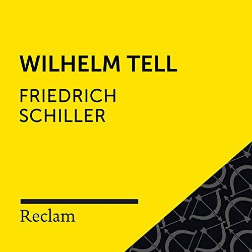 Reclam Hörbücher, Hans Sigl & Friedrich Johann Christoph von Schiller