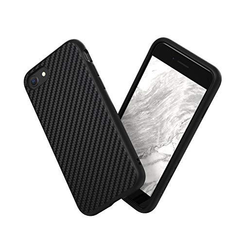 RhinoShield Coque pour iPhone 8 / iPhone 7 [SolidSuit] Housse fine avec...