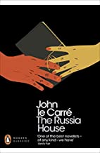 The Russia House (Penguin Modern Classics) by John le Carré (2011-05-26)