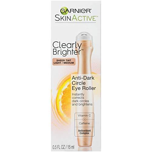 Garnier Skin Renew Anti-Dark Circle Roller 15 ml (Dunkle Augenringe Behandlungen)