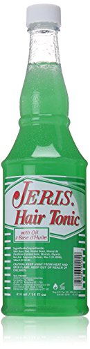 Jeris Hair Tonic with Oil Professional Size, 14 fl oz