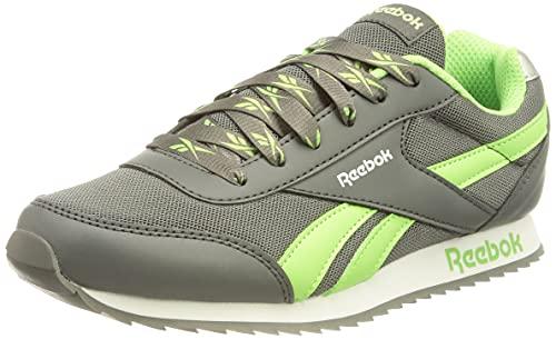 Reebok Royal CLJOG 2, Zapatillas de Running, ESSGRY/SENEMN/Plamet, 38 EU