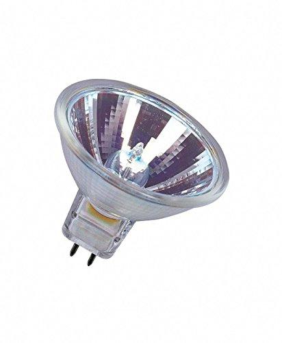 Preisvergleich Produktbild Osram 48860WFL DECOSTAR 51 20W 12V 36°FS1 Halogen-NV-Lampe IRC GU5, 3