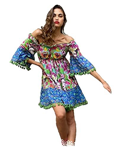 Antica Sartoria - Frida 85 Vestido