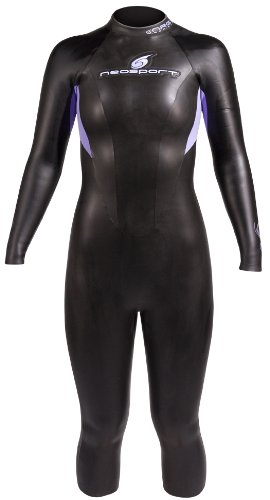 NeoSport Women's SPring Triathlon & Open Water Swimming Full Suit