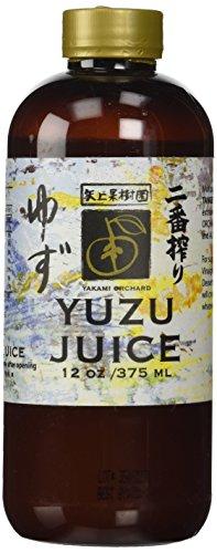 Yakami Orchard 100 % Pure Japanese Yuzu Juice 12...