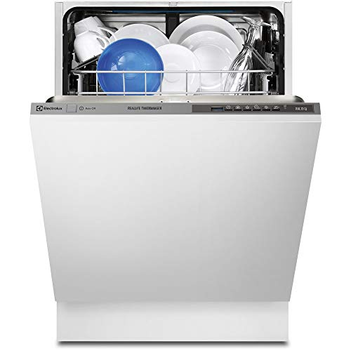 Electrolux Rex TT803R3 Lavastoviglie ad incasso  A++ , Bianco
