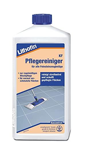 Lithofin 182-11 Pflegereiniger, neutral, 1-Pack
