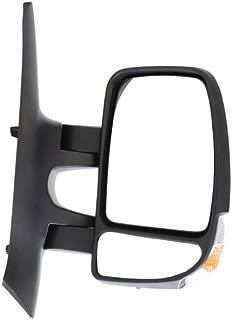 f/ür Aussenspiegel elektrisch und manuell verstellbar geeignet Spiegel Spiegelglas rechts beheizbar Master III ab 02//2010