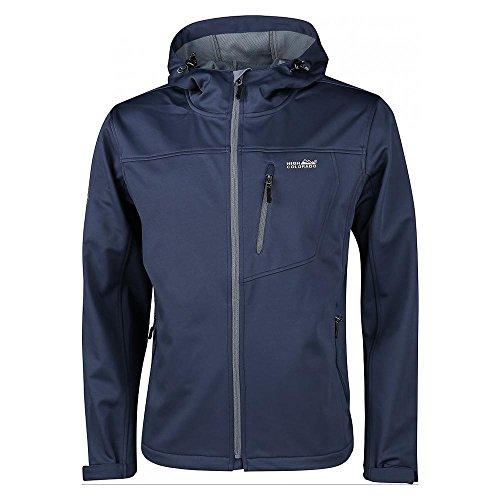 High Colorado Tamaro 2 - Veste - bleu Modèle XL 2017 veste polaire